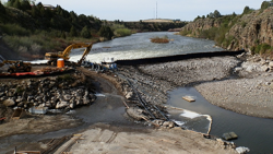 Managing Increased Dam Safety Risk During Reconstruction