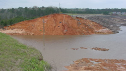 Reexamination of the 2004 Failure of Big Bay Dam, Mississippi